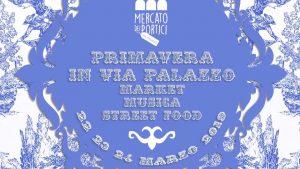 Mercato dei Portici - Via Palazzo a Mestre (VE) @ Mercato dei Portici