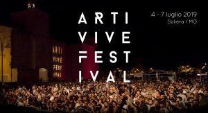 Mercatino Handmade ArtiVive Festival - Soliera (MO) @ Soliera