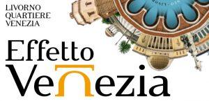 Effetto Venezia - Livorno @ Livorno