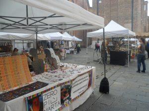RiCreAzione - Mercatino Riuso Creativo Treviso @ Piazza Battistero, Treviso