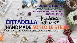 Cittadella - Handmade sotto le stelle @ Cittadella